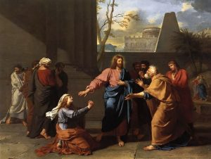 CanaaniteWoman_Drouais