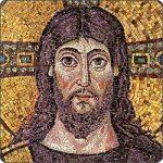 Jesus mosaic 11.19.10