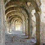 Turkey arches