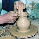 potter pottery 030711