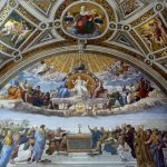 Vatican artwork