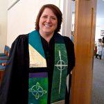 Pastor Ruth Ann