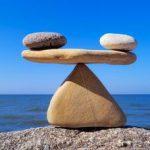 balance life rocks