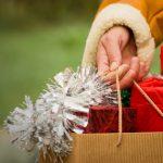 Shopping - Christmas time