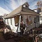 hurricane sandy damage storm