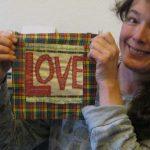 Creativist Collective, Claire Evans CC