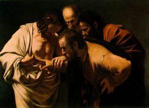 Incredulita di San Tommaso, Bildergaleriez
