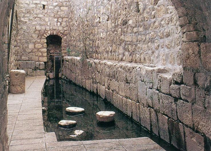 Pool-of-Siloam