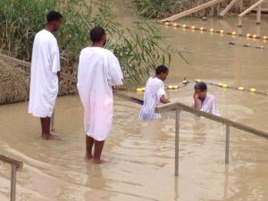 BaptismJordanRiver