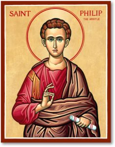 st-philip-icon-754