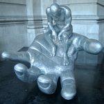 Hand of God. Loco Steve.cc