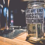 Tip jar.creative commons