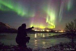 northern lights.Jan-HelgeAndersen.cc
