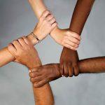 hands diversity community