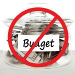 Ban 'budget talk' when making your appeals