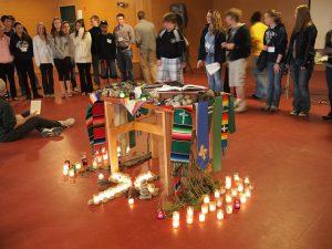 Eucharist.OllieJones.cc