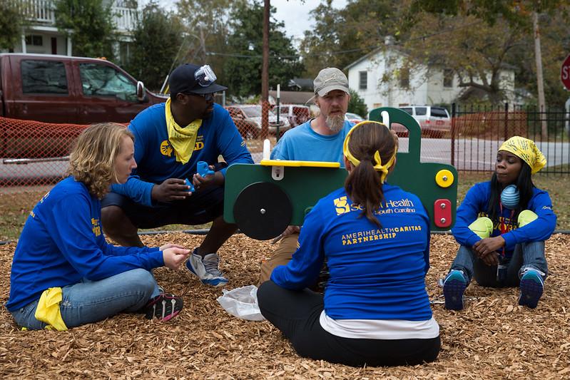 community, North Charleston, Creative Commons
